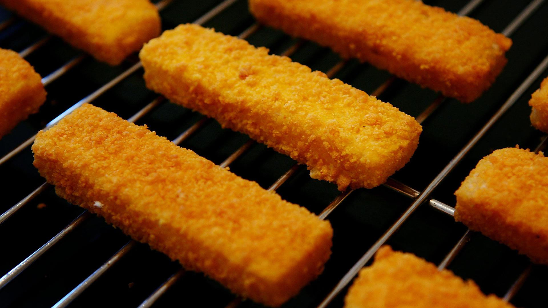 Image result for Fish Fingers