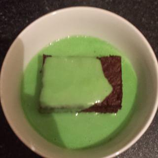Concrete Cake Recipe