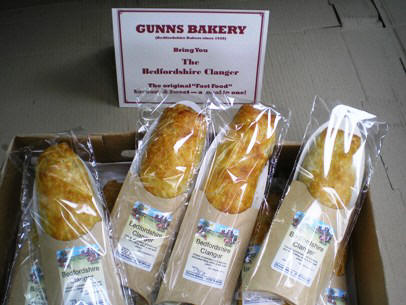 recipes bedfordshire clanger the clanger s the bedfordshire clanger ...